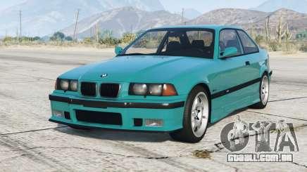 BMW M3 cope (E36) 1995〡add-on v2.5 para GTA 5
