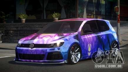 Volkswagen Golf G-Tuning S2 para GTA 4