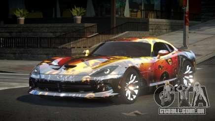 Dodge Viper SRT US S2 para GTA 4