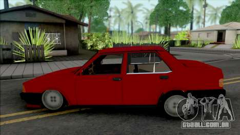 Tofas Sahin 1988 para GTA San Andreas