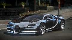 Bugatti Chiron U-Style