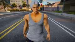 Lee New Clothing 6 para GTA San Andreas