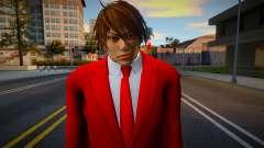 Shin New Clothing 5 para GTA San Andreas