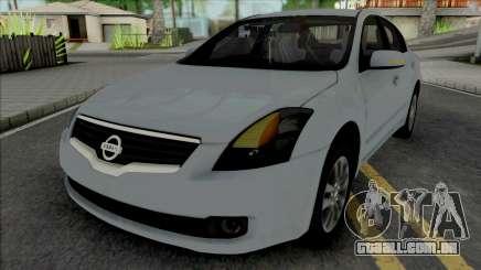 Nissan Altima 2010 para GTA San Andreas