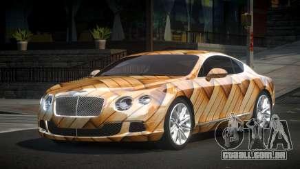 Bentley Continental Qz S3 para GTA 4
