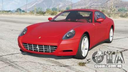 Ferrari 612 Scaglietti 2004〡add-on para GTA 5