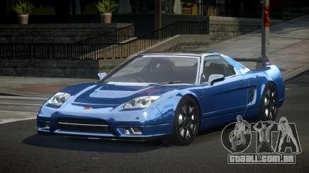 Honda NSX-R US para GTA 4