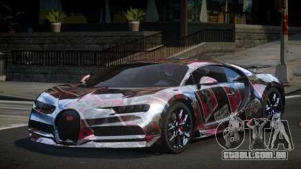 Bugatti Chiron GT S7 para GTA 4