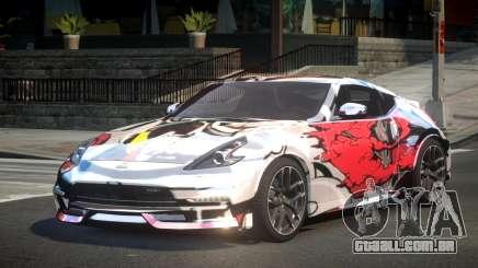 Nissan 370Z US S5 para GTA 4