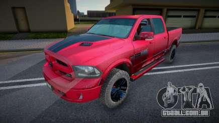 Dodge Ram 1500 Sport para GTA San Andreas