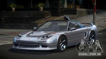 Honda NSX S-Tuning para GTA 4