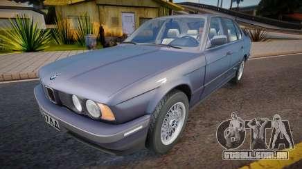 BMW 535I - Anos 90 para GTA San Andreas